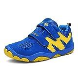12 Boys' Sneakers