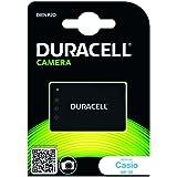 Duracell DRNP20 Batterie pour Appareil Photo Numérique Casio NP-20