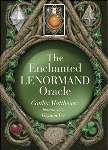 Enchanted Lenormand Oracle Cards: Amazon.es: Caitlin ...