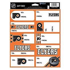 WinCraft NHL-Gift Tag Sheet