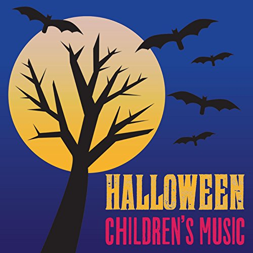 Halloween Children's Music -