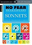 Image of Sonnets (No Fear Shakespeare)