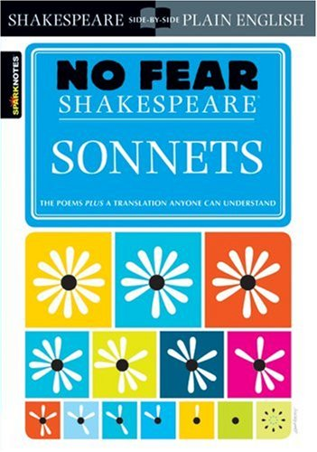 Image of The Sonnets