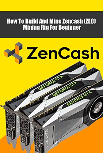 How To Set Up A Mining Rig Geforce How To Set Up Mining Zencash