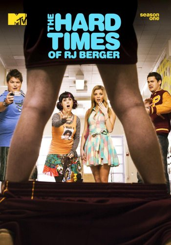 The Hard Times of RJ Berger (2010 - 2011) (Television Series)