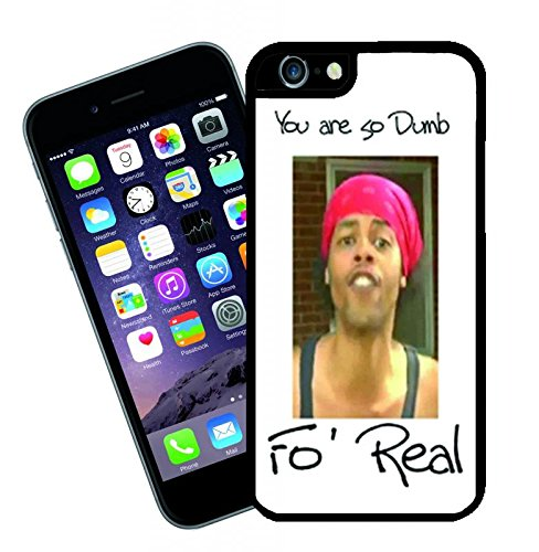 Antoine Dodson - This cover will fit Apple model iPhone 6s (not 6s plus) - By Eclipse Gift Ideas