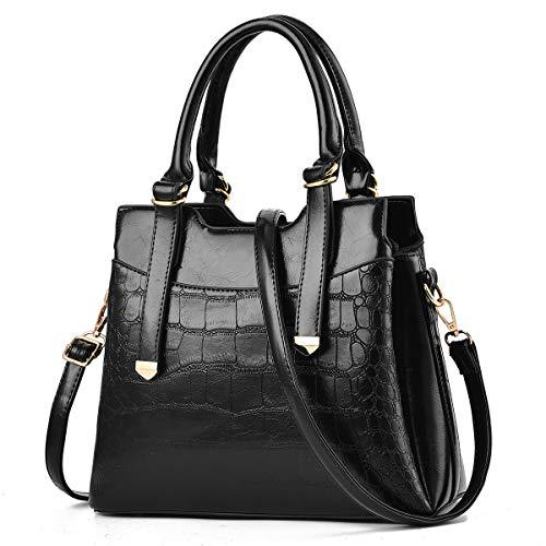 Designer Satchel Handbags - 5