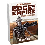 Assassin Star Wars Edge of the Empire Specialization Deck