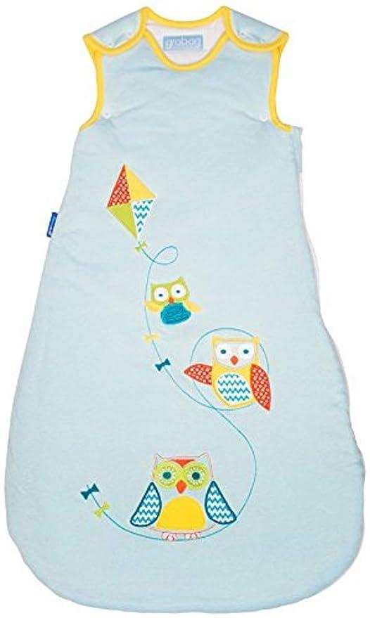 Amazon.com: Grobag – Saco de dormir para bebé – fly-a-kite 0 ...