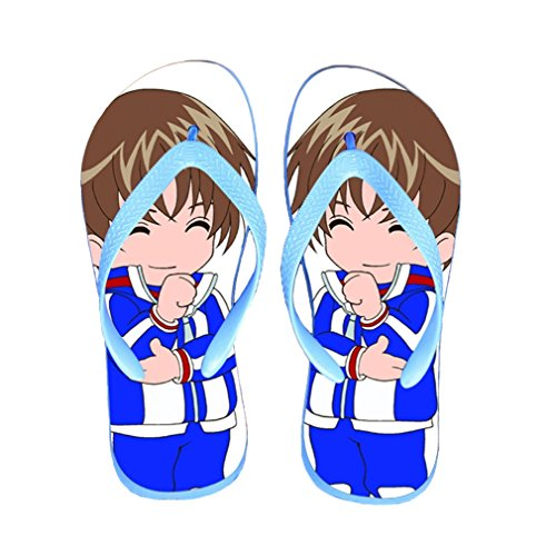 Prince The Bromeo Chanclas 782 Flip Anime Tennis Unisex of Flops q6wwPHU