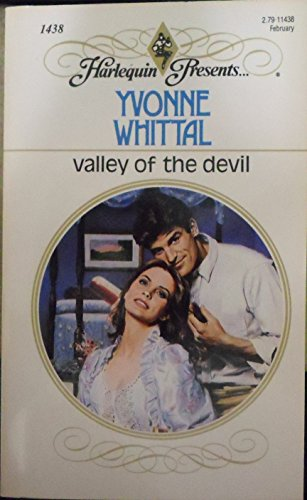 Valley Of The Devil