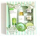 NEW MOMOKO SET Cream reduces wrinkles,smooth, healthy ,138ML