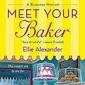 Meet Your Baker | Ellie Alexander