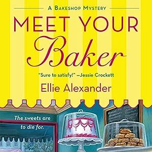 Meet Your Baker Audiobook