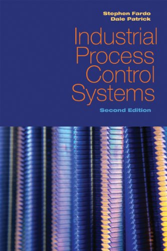 INDUSTRIAL PROCESS CONTROL SYSTEMS, 2nd ()