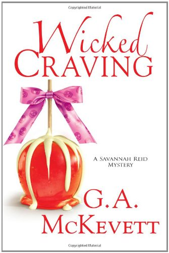 Wicked Craving (A Savannah Reid Mystery) pdf epub