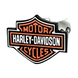 Universal Hitch Plug by Harley Davidson Harley2216