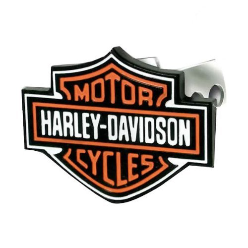 (Universal Hitch Plug by Harley Davidson Harley2216)
