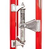 FCH Aluminum Tool Painter Stilts Height