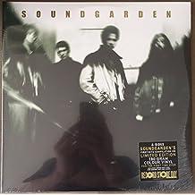 Soundgarden: A-Sides (180g) Vinyl 2LP (Record Store Day)
