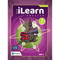 New ilearn - Level 2 - Student book and Workbook: Level 2 - Student's Book and Workbook