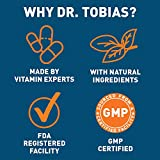 Dr. Tobias Oregano & Caprylic Acid Blend - with