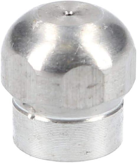 Longueur/: 25 m Tuyau de nettoyage de canalisation McFilter buse rotative Pression de service/: 200 bar Temp/érature jusqu/'/à 60//°C/-/Avec  buse rigide Convient pour nettoyeur haute pression