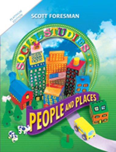 SOCIAL STUDIES 2011 STUDENT EDITION (HARDCOVER) GRADE 2
