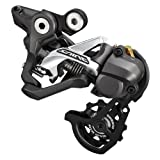 SHIMANO Saint Mountain Bicycle Rear Derailleur – RD-M820