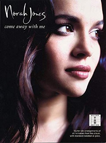 Norah Jones Come away with ME Guitar Tabs N. Jones