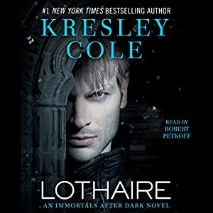 Lothaire: Immortals After Dark, Book 12 Hörbuch