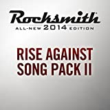 Rocksmith 2014 - Rise Against Song Pack II - PS4 [Digital Code]