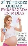 Métodos Naturales para Quedar Embarazada, ideal para Mujeres IMPACIENTESEsta guía ha sido escrita por Angélica Cervantes, madre de 2 hermosas niñas y un encantador varón. Toda la guía se enfoca en su propia experiencia, meses y mese...