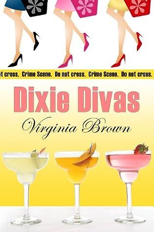 book cover of Dixie Divas