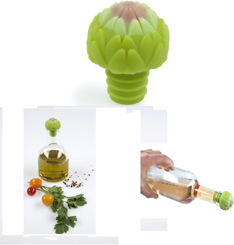 /Silicone Tappo della Bottiglia Charles Viancin Lilypad/