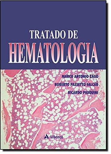 Tratado de Hematologia