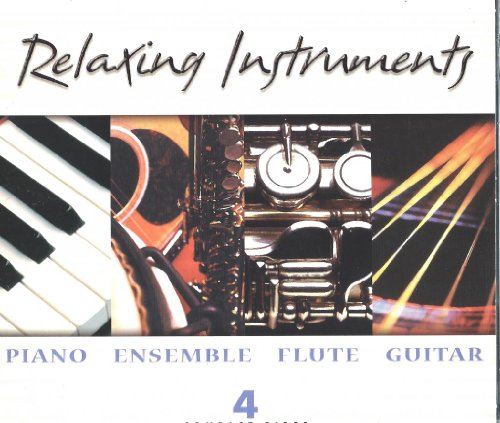 Relaxing Instruments: Piano / Ensemble / Flute - Flute Cantabile