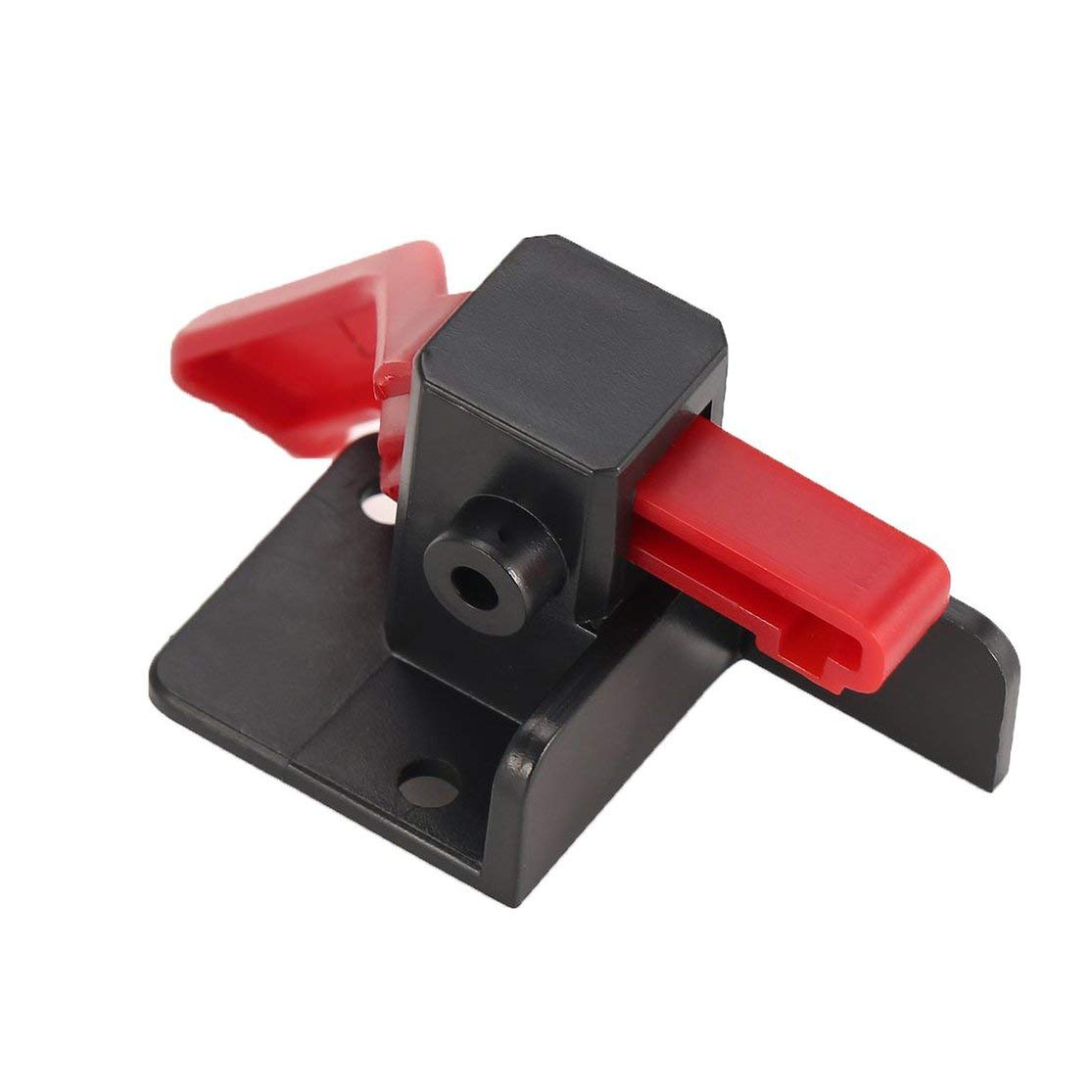 LouiseEvel215 Traxxas TRX4 ESC Easy Start Trigger Power Switch for RC Crawler Traxxas TRX-4 Crawler Car Spare Parts Accessories Component
