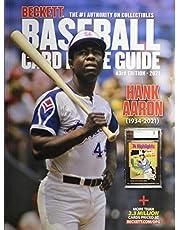Beckett Baseball Card Price Guide #43