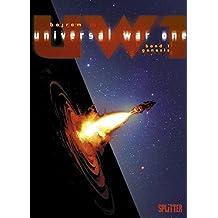 Universal War One 01 - Genesis