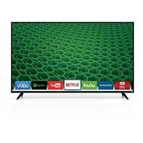 "Vizio D65-D2 D-Series 65"" Class Full Array LED Smart TV (..."