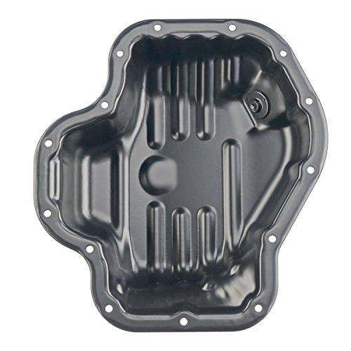 A-Premium Engine Oil pan for Toyota Camry RAV4 Lexus HS250h Scion xB 2.4L 12101-0H050