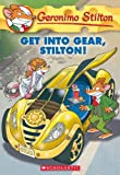 Get into Gear, Stilton! price comparison at Flipkart, Amazon, Crossword, Uread, Bookadda, Landmark, Homeshop18