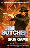 download ebook skin game: the dresden files, book fifteen by jim butcher (2015-03-05) pdf epub