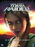 Tomb Raider : Legend, guide du jeu