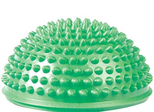 Hedgehog Style Balance Pod (Green, Single Pac...