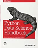 img - for Python Data Science Handbook: Essential Tools for Working with Data book / textbook / text book