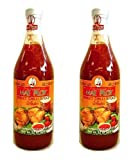Mae Ploy 32OZ (2 Pack) Sweet Chili Sauce