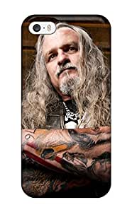 Amanda W. Malone's Shop 2948362K54769886 Perfect Tpu Case For Iphone 5/5s/ Anti-scratch Protector Case (iced Earth)