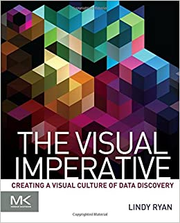 The Visual Imperative: Creating a Visual Culture of Data Discovery
